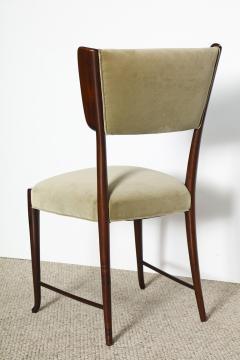 Paolo Buffa Set of 6 Dining Chairs by Paolo Buffa - 165824
