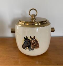 Paolo Gucci Ceramic Ice Bucket - 1017253
