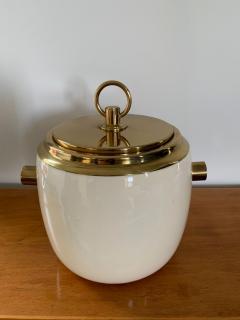 Paolo Gucci Ceramic Ice Bucket - 1017255