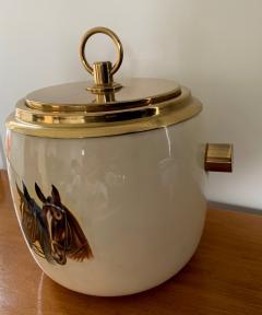 Paolo Gucci Ceramic Ice Bucket - 1017258