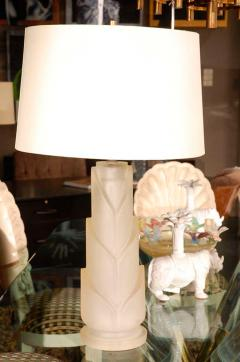 Paolo Gucci Pair of Vintage Paolo Gucci Lamps - 395936