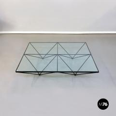 Paolo Piva Alanda coffee table by Paolo Piva for B B 1980s - 1927735