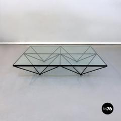 Paolo Piva Alanda coffee table by Paolo Piva for B B 1980s - 1927738