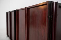 Paolo Sormani Pair of Sormani sideboards in fine wood 1950s - 1941960