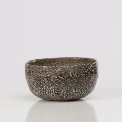 Paolo Venini A puntini Murrine glass bowl Paolo Venini venini Murano Italia - 1615808