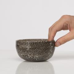 Paolo Venini A puntini Murrine glass bowl Paolo Venini venini Murano Italia - 1615814