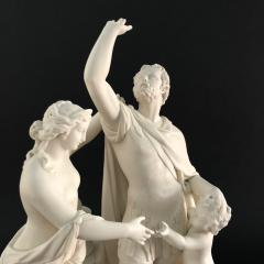 Parian Coriolanus and Virgilia - 540946