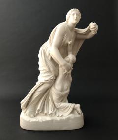 Parian Niobe and Daughter - 1272056