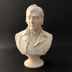 Parian Robert Burns - 912088