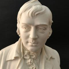 Parian Robert Burns - 912089