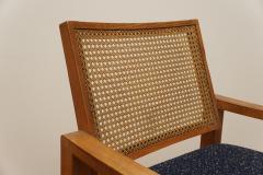 Paris Wicker Armchair - 1008743