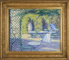 Parke Custis Dougherty Garden of Light - 272115