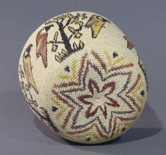 Parrot Basket - 483775