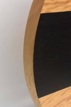 Pascal Pierme American Abstract Wood Sculpture on Stand Pascal Pierme - 364503