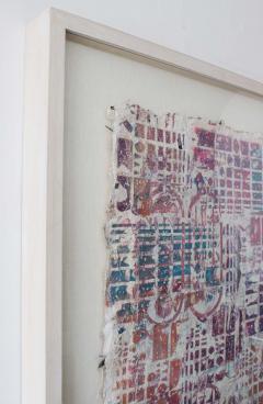 Pat Hammerman Handmade Paper II Framed - 479556