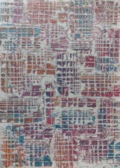 Pat Hammerman Handmade Paper II Framed - 479695