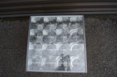 Patricia Urquiola Pair of Lens Side Tables by Patricia Urquiola for B B Italia - 2030941