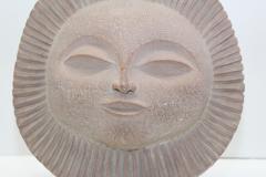 Paul Bellardo 1960s Paul Bellardo For Austin Productions Sun Sculpture - 1689444