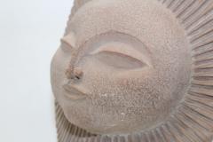 Paul Bellardo 1960s Paul Bellardo For Austin Productions Sun Sculpture - 1689448