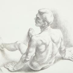 Paul Cadmus Paul Cadmus Teddo 1985 - 2050502