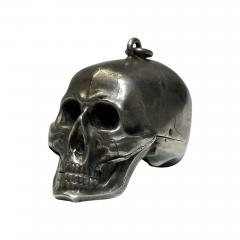 Paul Ditisheim Skull Pocket Watch by Paul Ditisheim - 300459