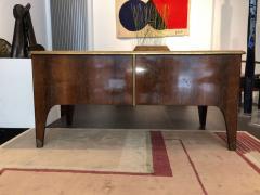 Paul Dupr Lafon 1930s Art Deco Designer Desk or Writing Table Designed by Paul Dupr Lafon - 976416