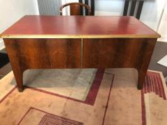 Paul Dupr Lafon 1930s Art Deco Designer Desk or Writing Table Designed by Paul Dupr Lafon - 976419