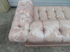 Paul Evans Magnificent Paul Evans Directional Biscuit Tufted Party Loveseat Sofa Modern - 1520119
