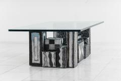 Paul Evans Paul Evans Argente Skyline Low Table USA - 1630513