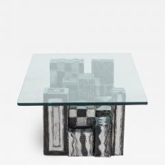 Paul Evans Paul Evans Argente Skyline Low Table USA - 1636385