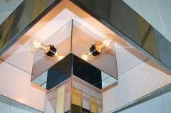 Paul Evans Paul Evans Cityscape Table Lamp - 378303