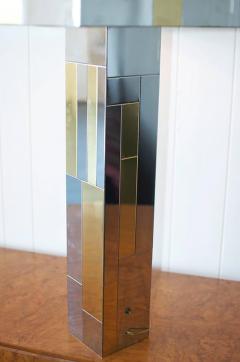Paul Evans Paul Evans Cityscape Table Lamp - 378307