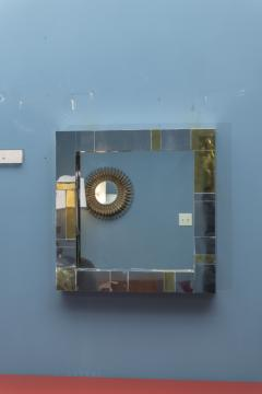 Paul Evans Paul Evans Cityscape Wall Mirror - 2054559
