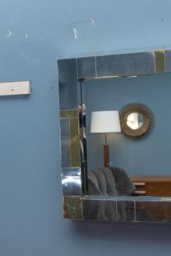 Paul Evans Paul Evans Cityscape Wall Mirror - 2054560