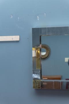 Paul Evans Paul Evans Cityscape Wall Mirror - 2054561