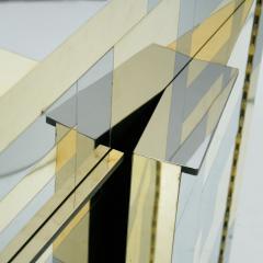 Paul Evans Paul Evans Mid Century Modern Cityscape Pair of American Sideboards - 1015362