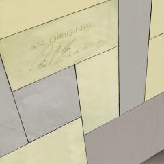 Paul Evans Paul Evans Mid Century Modern Cityscape Pair of American Sideboards - 1015365