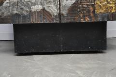 Paul Evans Paul Evans Mixed Metal Sideboard Cabinet - 428679