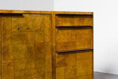 Paul Evans Rare 1973 Paul Evans Floating Cabinet - 128158