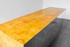 Paul Evans Rare 1973 Paul Evans Floating Cabinet - 128178