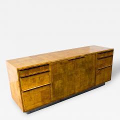 Paul Evans Rare 1973 Paul Evans Floating Cabinet - 132776