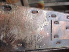 Paul Evans Rare Set of Signed Paul Evans Desk Accessories Lighter Mid century Modern - 1877338