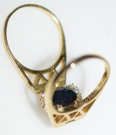 Paul Flato Paul Flato Reversible Ring - 1124272