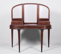 Paul Follot An Art Deco Dressing Table by Paul Follot - 926181
