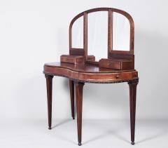 Paul Follot An Art Deco Dressing Table by Paul Follot - 926193