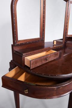 Paul Follot An Art Deco Dressing Table by Paul Follot - 926195