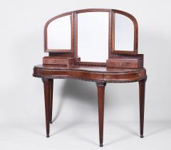 Paul Follot An Art Deco Dressing Table by Paul Follot - 926197