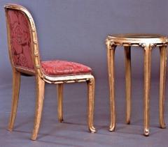 Paul Follot Paul Follot Salon Suite from the 1912 Salon Des Artistes Decorateurs - 1559260