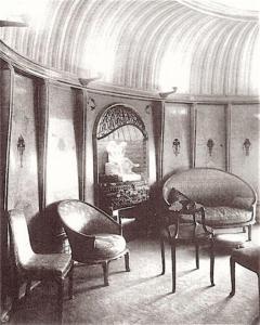 Paul Follot Paul Follot Salon Suite from the 1912 Salon Des Artistes Decorateurs - 1559262