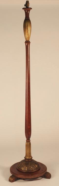 Paul Follot Paul Follot Sculpted Floor Lamp - 273790